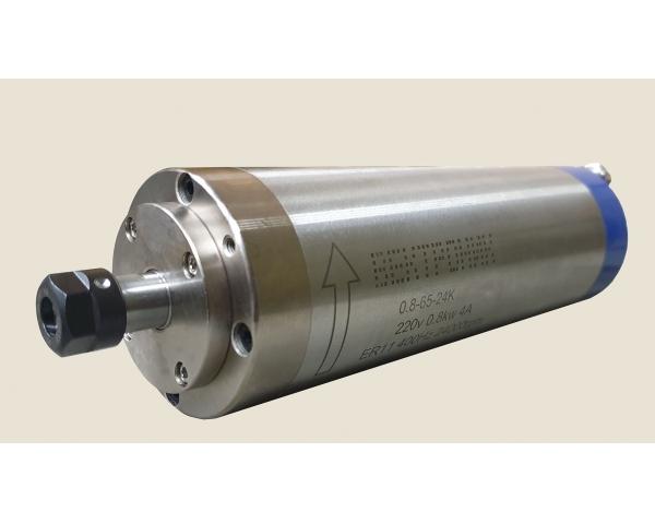 Шпиндель вод.охл. 0,8 КВт ER11