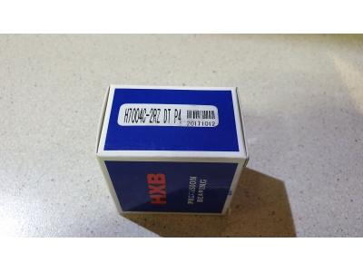 Подшипник H7004C-2RZ DT P4
